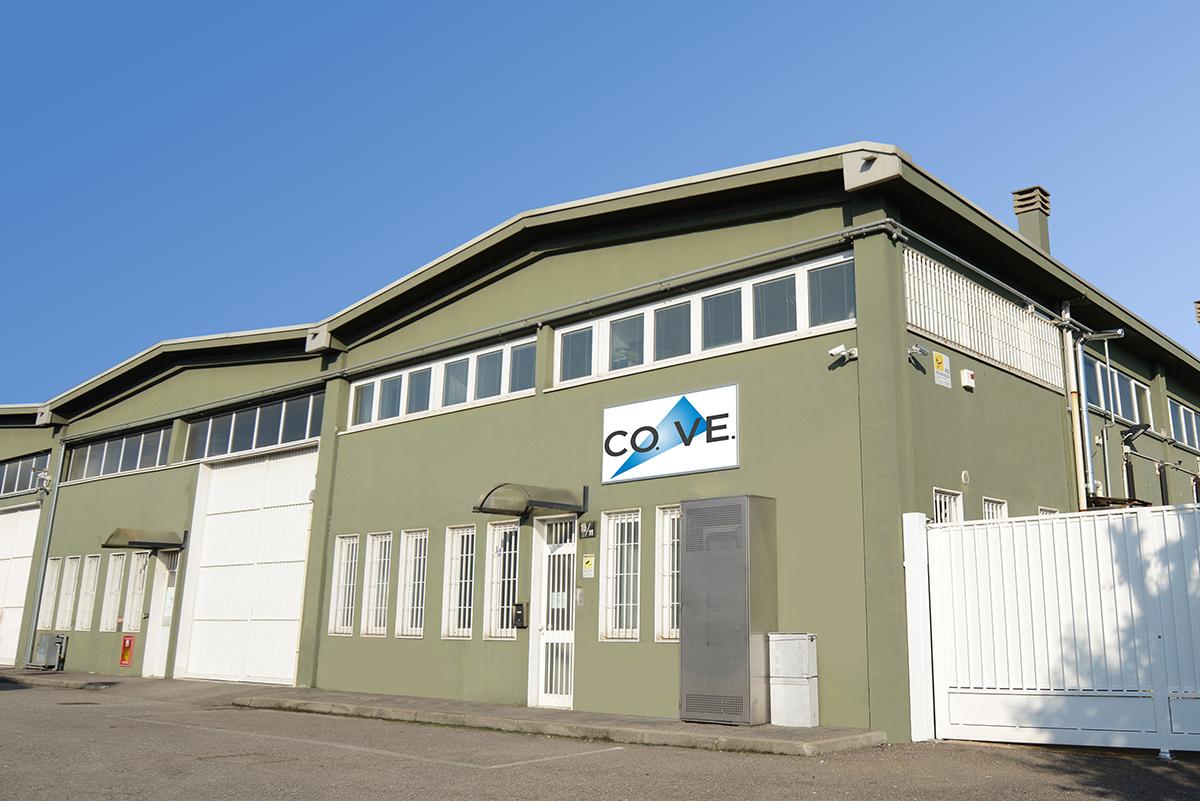 CO.VE. <br> MEDICOS Milan